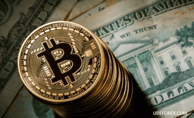 Penjelasan Tentang Bitcoin